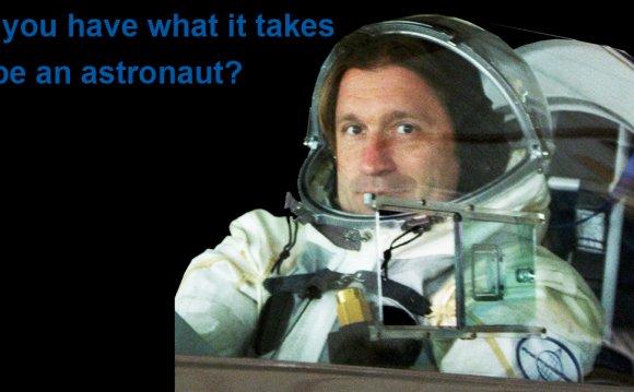 The American Astronautics
