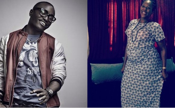 Brymo s Going to Be a Daddy!