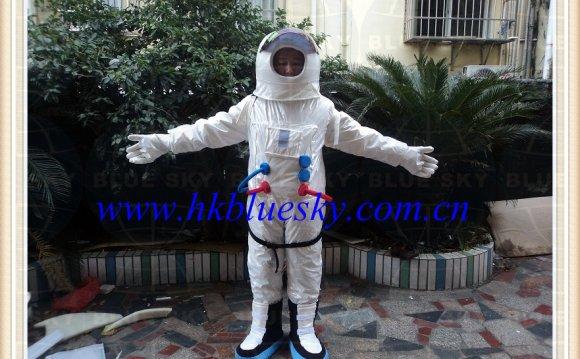 Cheap price adult astronaut