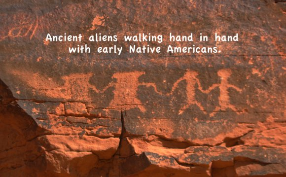 Evidence-of-ancient-aliens-and