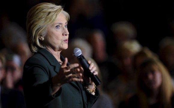 Hillary Clinton s often-told