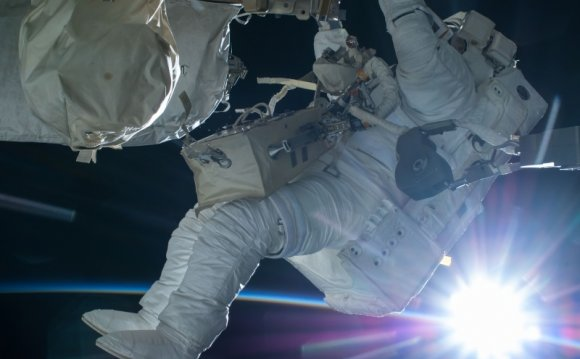 Of Astronaut Applications