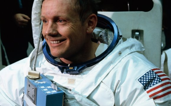 Houston, texas, neil armstrong