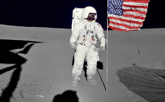 UFOs and Beyond: Apollo 14