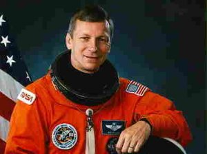 Air Force Col. Steven Nagel joined NASA in 1978 and flew four space shuttle missions, logging more than 700 hours in space. He retired from the space agency in 2011. Nagel died of cancer on Thursday.