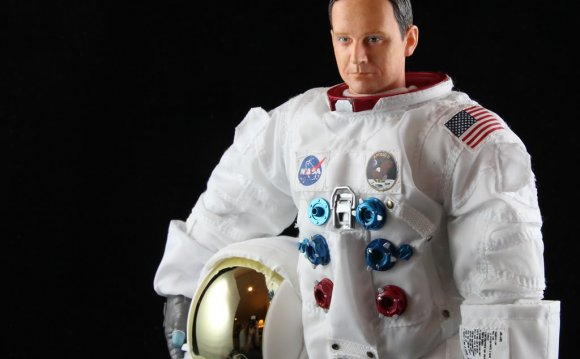 Astronaut Action Figure