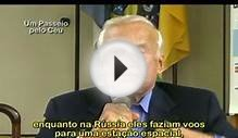 Astronaut Buzz Aldrin - Press Meeting - Entrevista