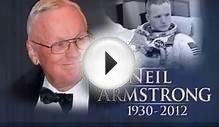 Astronaut Neil Armstrong Dead At Age 82 - NBC News Special