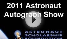 Astronaut Scholarship Foundation Supports STEM Education