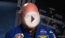 Astronaut Scott Kelly Prepares for a Pioneering Year in