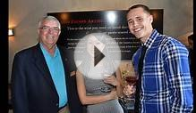 Caldwell Vineyard Reception for the Astronaut Scholarship