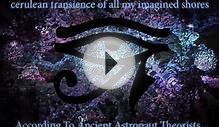 Cerulean Transience - According To Ancient Astronaut