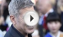 Clooney Honors Apollo 13 Astronauts