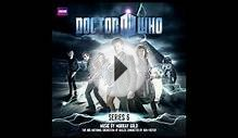 Doctor who series 6- The Impossible Astronaut Soundtrack HD