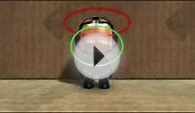 LittleBIGPlanet™ Spartan Suit - Costume Tutorial
