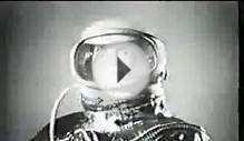 Original Hasbro GI Joe Astronaut TV Commercial 1967-69